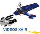 Vidéos X-Air